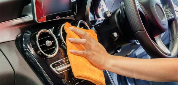 Car Inside Cleaning Is Important Carpet And Upholstery Cleaning In Singapore