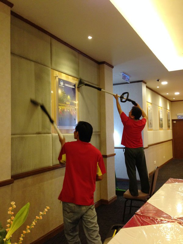 Alphakleen Singapore Commercial Cleaning Services Amp Company